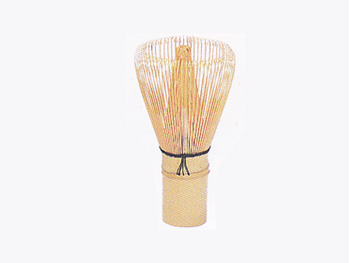 【和雑貨調理器具(竹製)】茶筅(80本立茶せん)【茶道具】/59A-3972:説明1