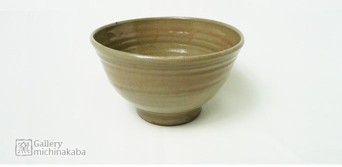 【ご飯お茶碗/碗】「作家物のお茶碗(香染)・赤茶」/ご飯/和食器/飲食店も使う手作り業務用食器:説明1