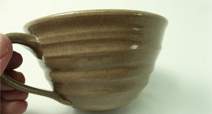 「mokamoka」 カフェの食器として販売可能です。