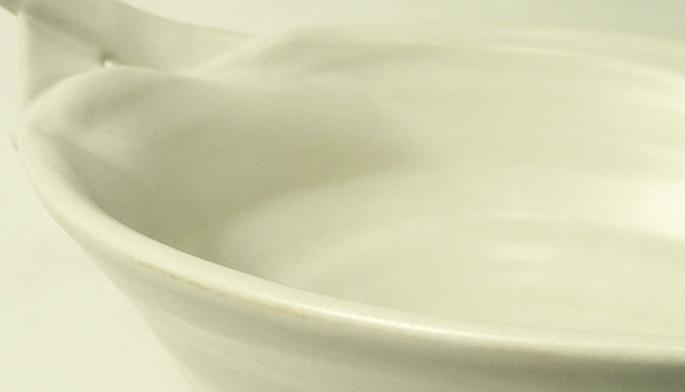 「リボンホワイト」/サラダ、洋風パスタ皿ボール/業務用飲食店の食器、ボウル 通販